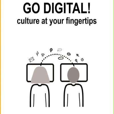 product of the project Go digital! Culture at your fingertips